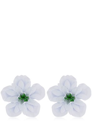 ALOHA STUD EARRINGS