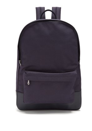 Mickael technical backpack