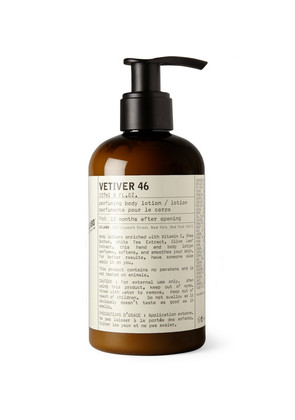 Vetiver 46 Body Lotion, 237ml