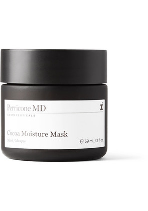 Cocoa Moisture Mask, 59ml