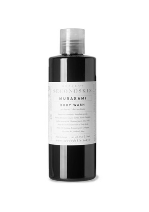 Murakami Body Wash, 250ml