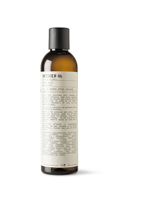 Vetiver 46 Shower Gel, 237ml