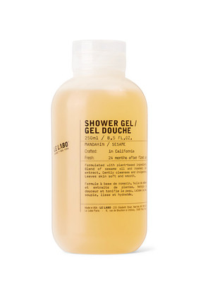 Shower Gel, 250ml
