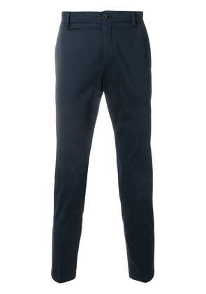 Be Able Alexander chinos - Blue
