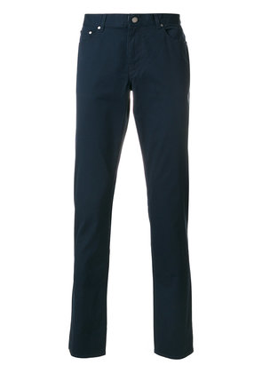 Michael Michael Kors regular trousers - Blue