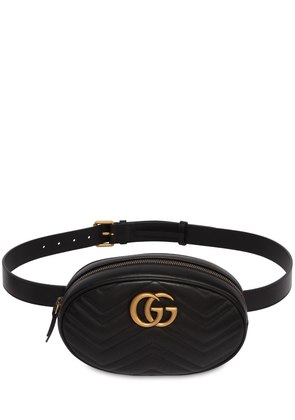 MEDIUM GG MARMONT LEATHER BELT PACK