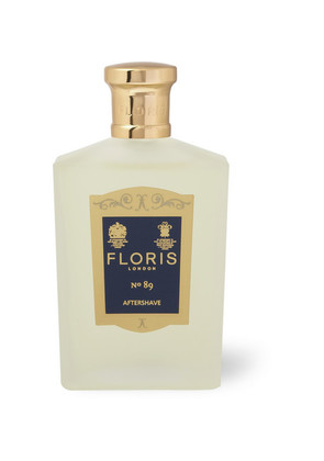 Floris London - No. 89 Aftershave, 100ml - Colorless