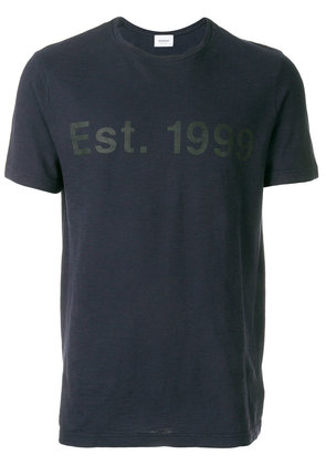 Dondup 1999 T-shirt - Blue