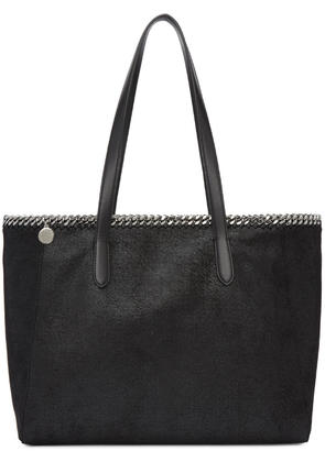 Stella Mccartney Black East West Tote