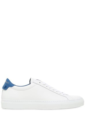URBAN STREET LEATHER TENNIS SNEAKERS