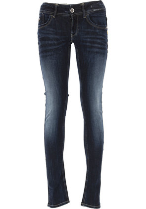 G-Star Jeans On Sale in Outlet, Denim, Cotton, 2017, 24 25 26 27 29