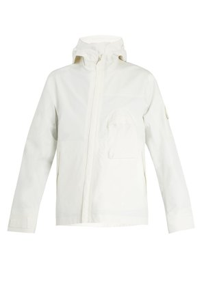 Ghost technical jacket