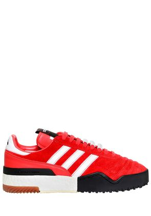 AW BBALL SOCCER SUEDE SNEAKERS
