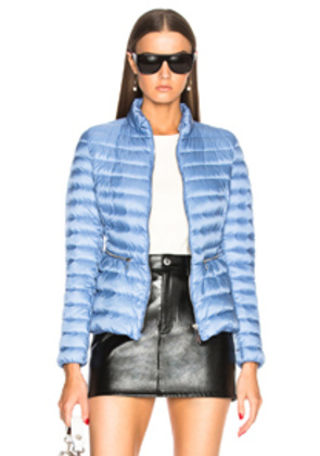 Moncler Agate Jacket in Blue
