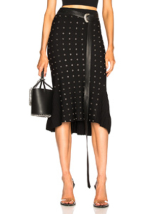 Rachel Comey Stray Skirt in Black