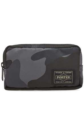Head Porter Jungle Camo Case