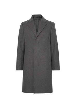 Bower Virgin Wool-blend Overcoat