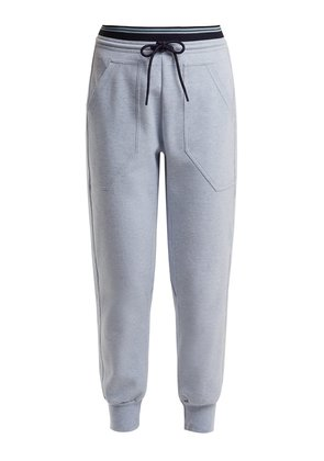 Synergy cotton track pants