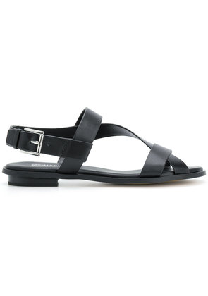 Michael Michael Kors Mackay strappy sandals - Black