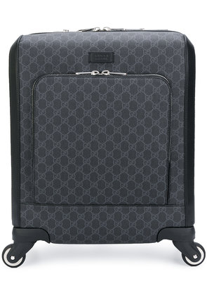 Gucci GG Supreme Carry On - Black
