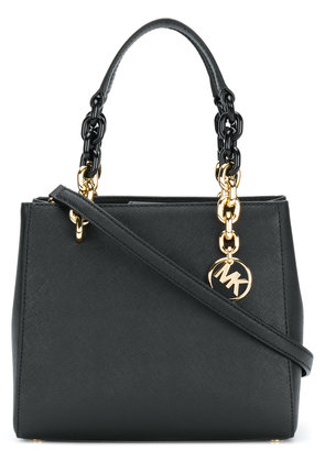 Michael Michael Kors Cynthia medium tote - Black