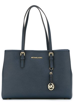 Michael Michael Kors medium 'Jet Set' tote - Blue