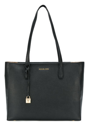 Michael Michael Kors Mercer tote bag - Black