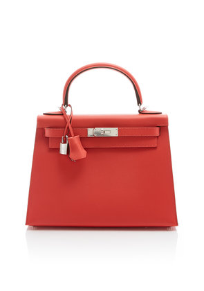 Heritage Auctions Special Collections Hermès 28cm Rose Jaipur Epsom Leather Birkin