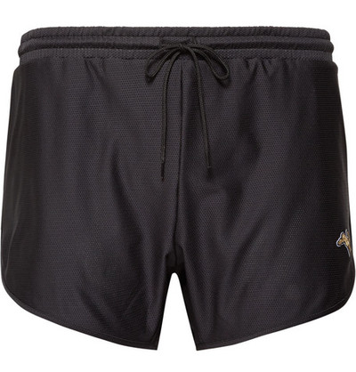 Van Cortlandt Stretch-mesh Shorts Tracksmith Clearance With Paypal D4OLkCwiX