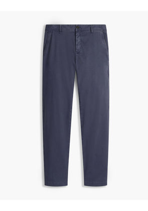 Belstaff Tamerton Chino Trousers Blue