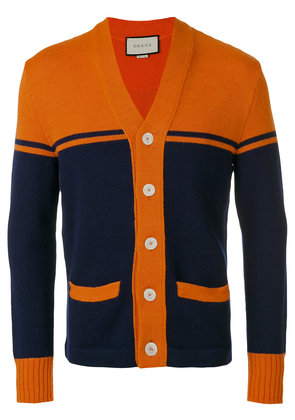 Gucci knit cardigan - Blue