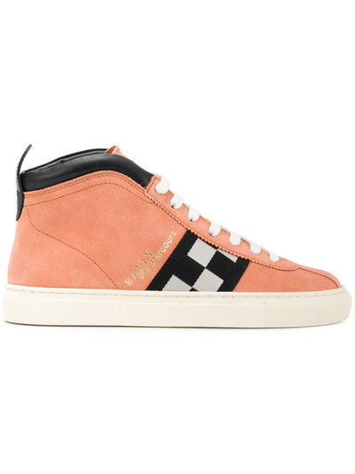 Heleny sneakers - Nude & Neutrals Bally ovBd5rX