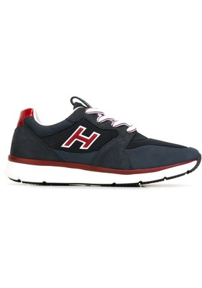 Hogan 'Traditional 20.15' sneakers - Blue