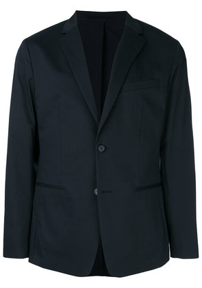 Theory tailored blazer - Blue