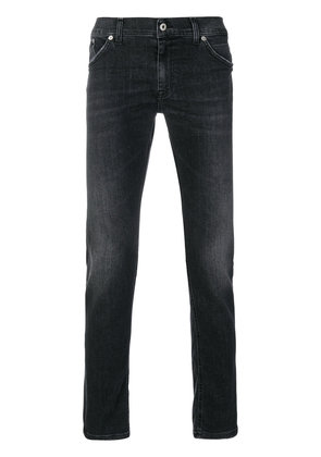Dondup slim fit jeans - Black