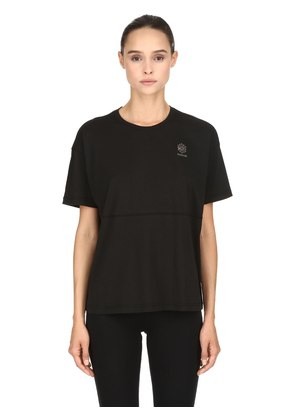 ELEVATED COTTON JERSEY T-SHIRT