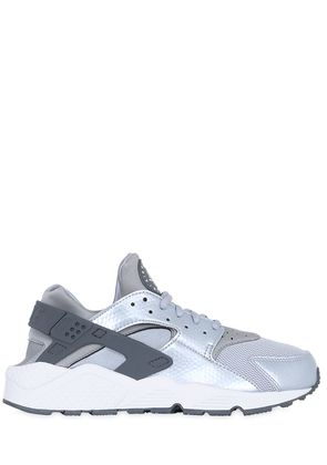 AIR HUARACHE RUN MESH SNEAKERS