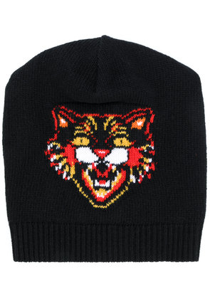 Gucci Tiger beanie - Black