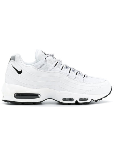 newest 4e8e6 0a317 Nike Air Max 95 sneakers   White   MILANSTYLE.COM