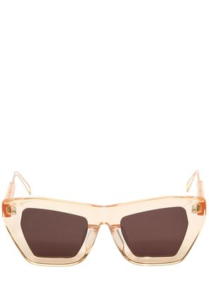 MARTA YELLOW SUNGLASSES