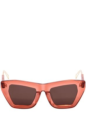 MARTA RED SUNGLASSES
