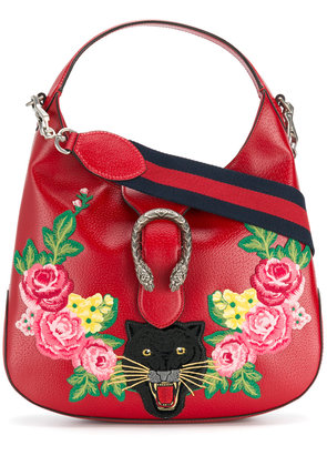 Gucci Dionysus hobo tote - Red