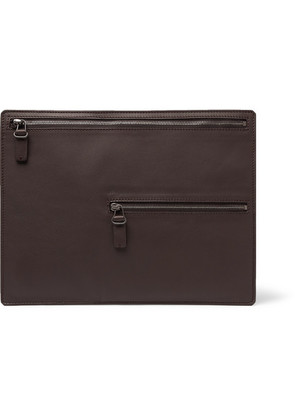 Alessio Leather Pouch