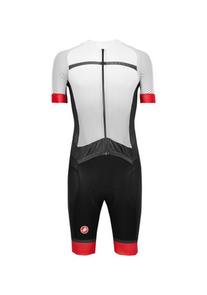 Castelli - Sanremo 3.2 Cycling Suit - White