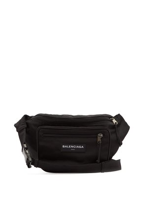 Explorer cross-body belt bag