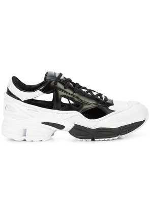 Adidas By Raf Simons Replicant Ozweego sneakers - Black