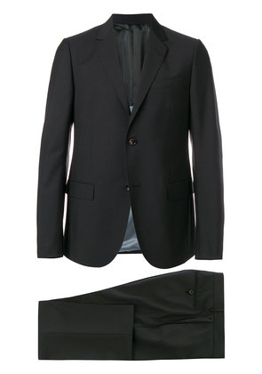 Gucci Monaco two-piece suit - Black