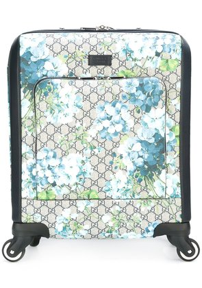 Gucci GG Blooms carry-on case - Multicolour