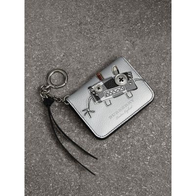0aed934c94df burberry-creature-motif-metallic-leather-id-card-case-charm-burberry-com-photo.jpg