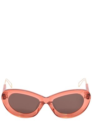 KITH RED SUNGLASSES